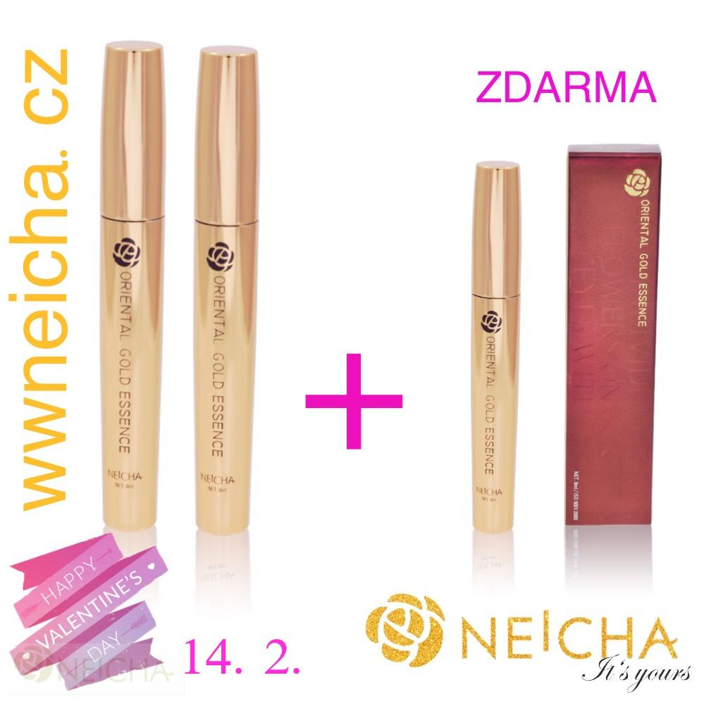 ORIENTAL GOLD ESSENS 2+1 ZDARMA