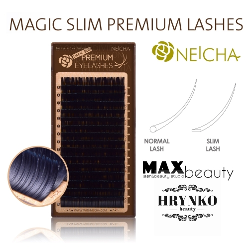ŘASY MIX NEICHA MAGIC SLIM (FLAT)