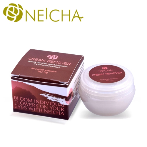 NEICHA REMOVER CREAM 15ML